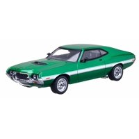 Collectibles 2009 Fast & Furious - 1972 Ford Gran Torino Vehicle (1:43 Scale), Limited Edition By Greenlight