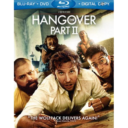 Warner Brothers Hangover Part Ii, The Bd Std Ws (Halloween Warner Brothers)