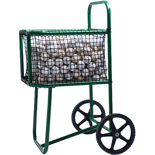 BSN Batting Practice Ball Cart