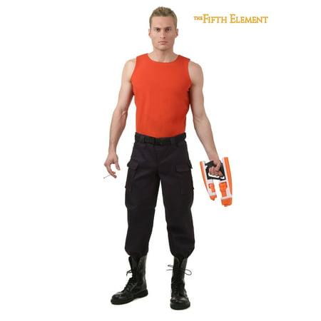 Fifth Element Korben Dallas Costume](Halloween Concert Dallas)