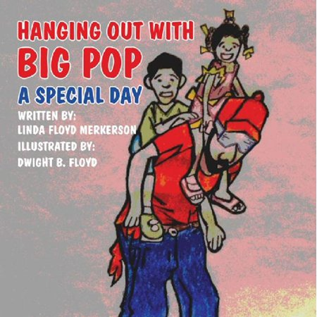 Hanging Out with Big Pop - eBook