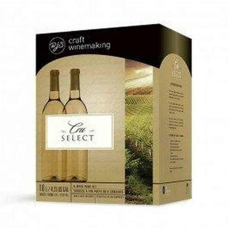 Cru Select Australian Cabernet Shiraz (10 Years Merlot Wine)