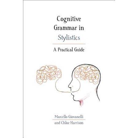 Cognitive Grammar in Stylistics : A Practical