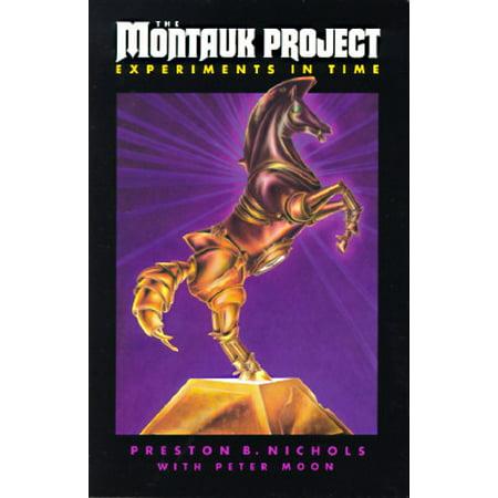 Montauk: The Montauk Project (Paperback)
