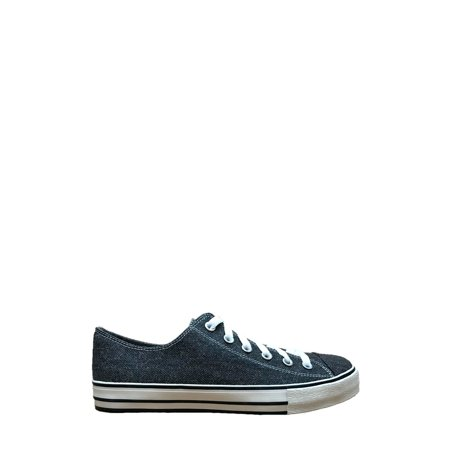 George Men's Casual Canvas Sneaker](50s Shoes Mens)