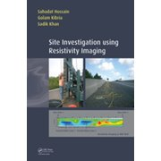 Site Investigation using Resistivity Imaging - eBook