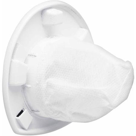 2 Pack Replacement Filter to fit Black & Decker VF110 Dustbuster Part 90558113