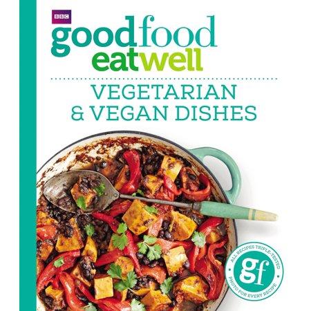 Ear Dish (Good Food Eat Well: Vegetarian and Vegan)