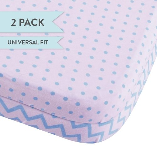 Harriet Bee Kellen 2 Piece Bassinet Bedding Sheet Set