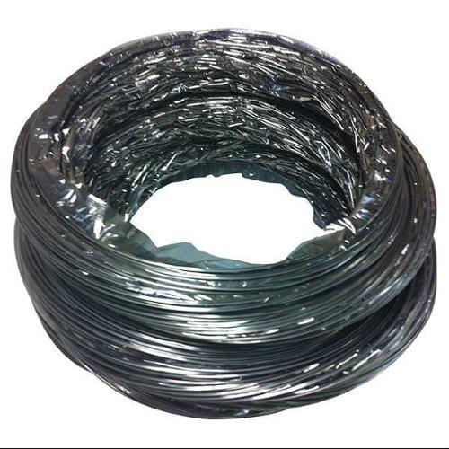 MINTIE TECHNOLOGIES MID12 Flex Duct, Wire Reinforced Mylar