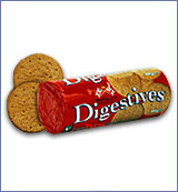 Royalty Digestive 400g 5pk. If You Like Mcvities Digestives You Will Love These