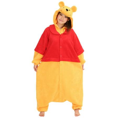 Pooh Pajama Costume (Posh Costume)