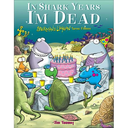 In Shark Years I