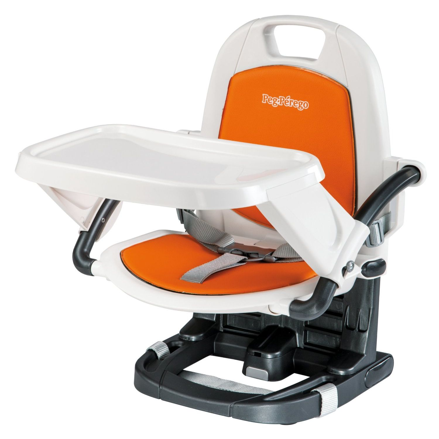 Peg Perego Rialto Booster Chair - Aranica (Orange)