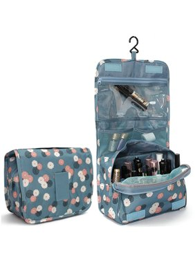 5f0fda202424 Toiletry Bags - Walmart.com