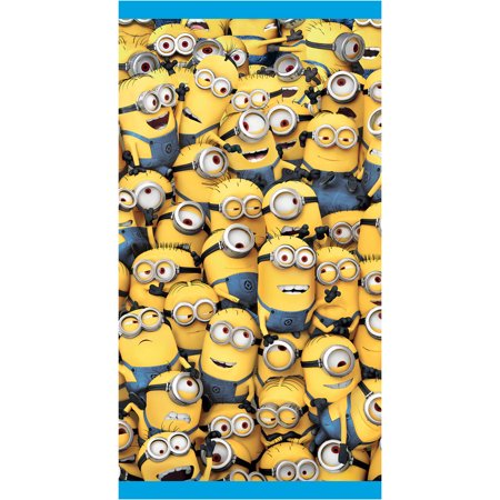 Despicable Me Minions 'Minion Mash' Kids Sleeping Bag and Backpack for $<!---->