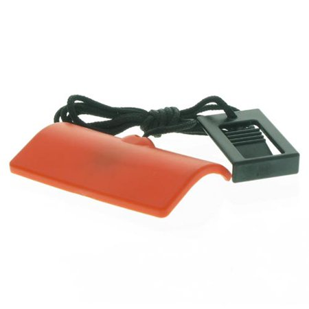 Epic View 550 Treadmill Safety Key Model Number EPTL996090 Part Number (Epic View Treadmill)