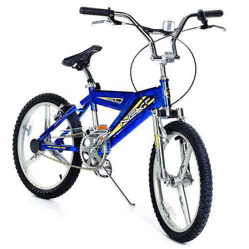 20 Inch Next Quot Riptide Quot Boys Bmx Bike Walmart Com