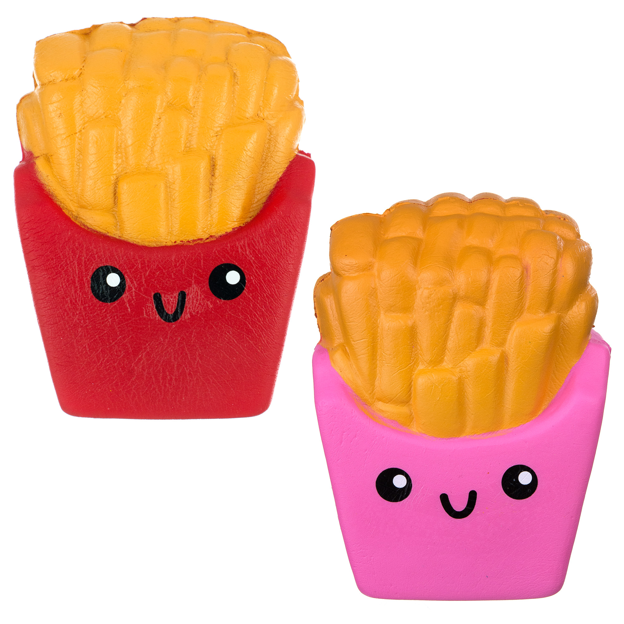 Stress Squishy - Fries