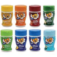 Kernel Season's Savory Mini Popcorn Seasoning, Variety Pack, 8 Count