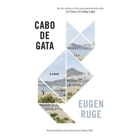 Cabo de Gata : A Novel](Gata Mala Halloween)