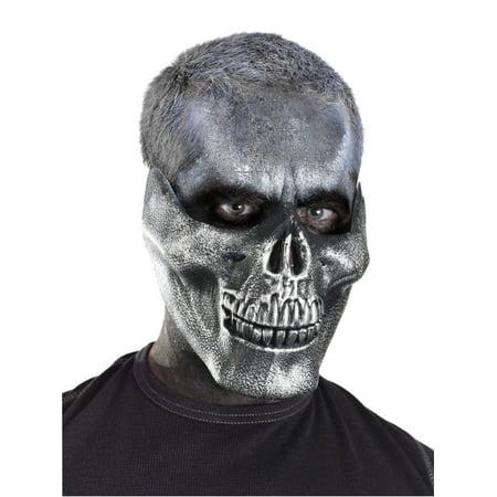 - Skull Jaw Mask