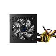 Raidmax XT Series RX-400XT 400W ATX12V V2.3 Power Supply