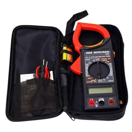 Cal Hawk Tools Digital Clamp Meter ()