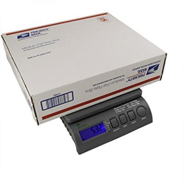 LW Measurements, LLC Small Postal Scale (SPS75) by LW Measurements