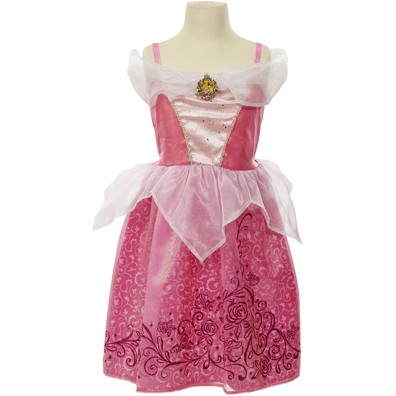 Disney Princess Aurora Dress by Jakks Pacific