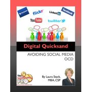 Digital Quicksand - eBook