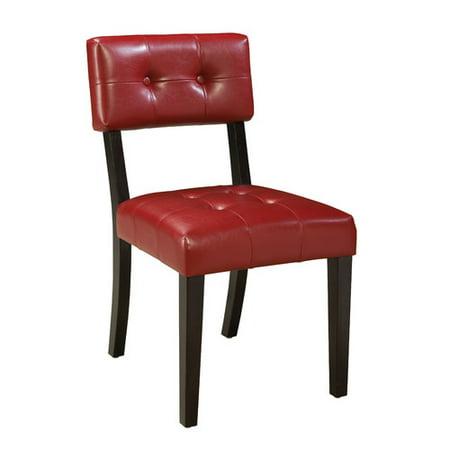 Standard Furniture Miller Parsons Chair Set Of 2
