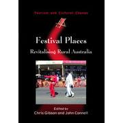 Festival Places - eBook