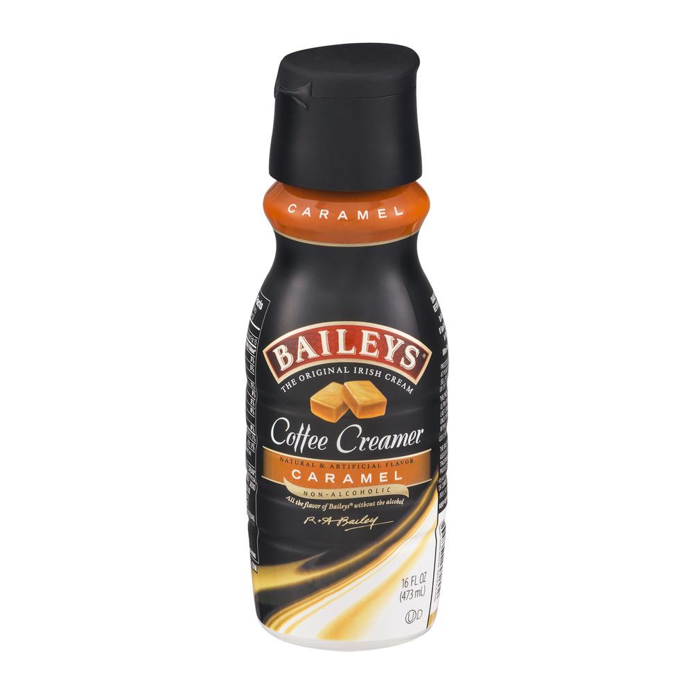Baileys Coffee Creamer Caramel, 16.0 FL OZ