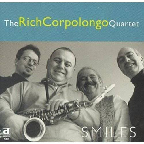 Personnel: Rich Corpolongo (piccolo, clarinet, soprano & alto saxophones); Larry Luchowski (piano); Eric Hochberg (bass); Mike Raynor (drums, percussion).<BR>Recorded on July 7 & 8, 1997.