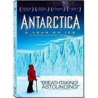 Antarctica: A Year on Ice (DVD)