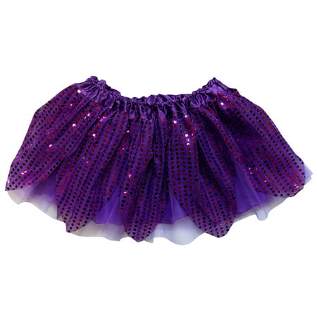 So Sydney Kids, Adult, or Plus Size SPARKLE RUNNING TUTU SKIRT Halloween Costume - Make An Adult Tutu