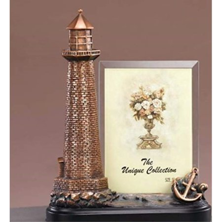 Lighthouse Picture Frame ()