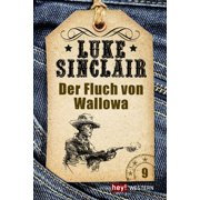 Der Fluch von Wallowa - eBook