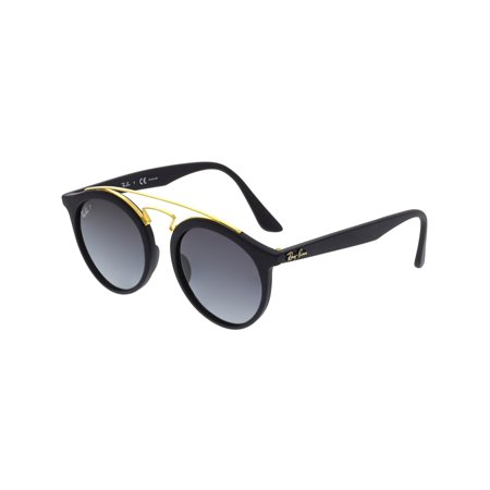 22bed168131 Ray-Ban - Ray-Ban New Gatsby Black Matte Sunglasses