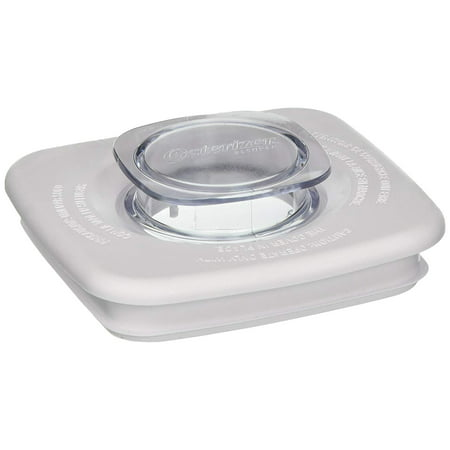 Oster 4903 White Jar Lid and Center Cap for Oster and Osterizer Blenders