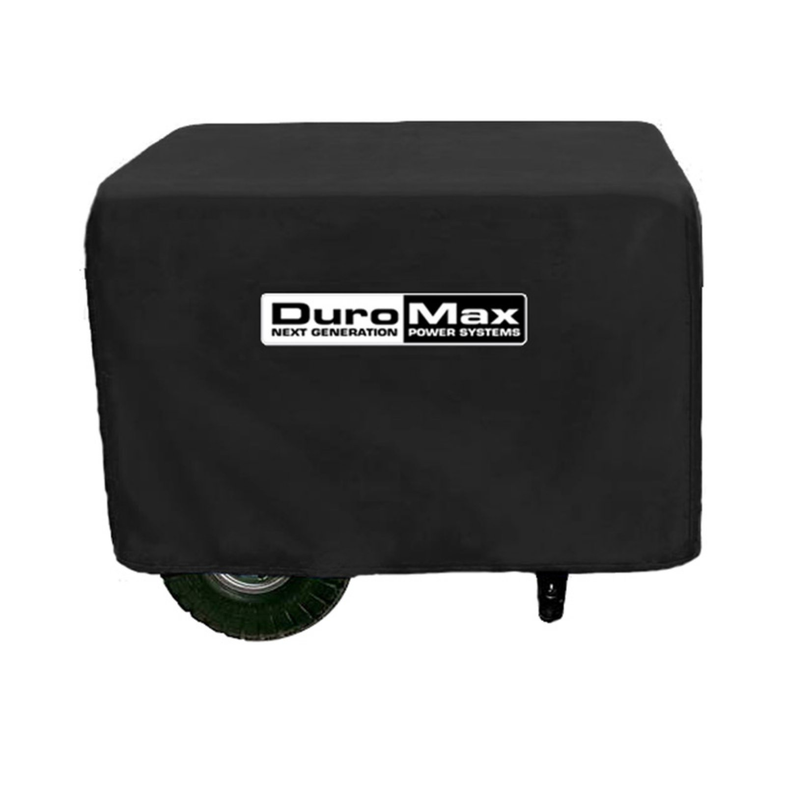 DuroStar DSLGC Large Weather Resistant Portable Generator Cover Fits , DS10000E,