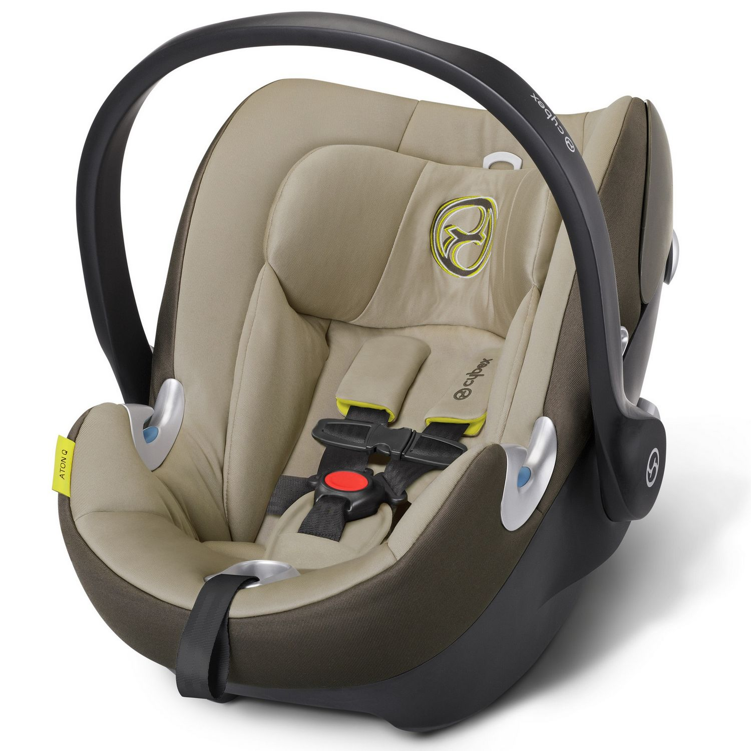 Avocent Aton Q Infant Car Seat - Limestone