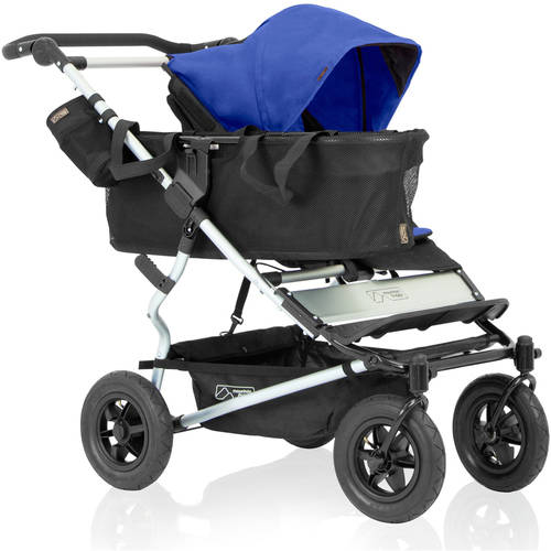 Mountain Buggy Duet Single Buggy
