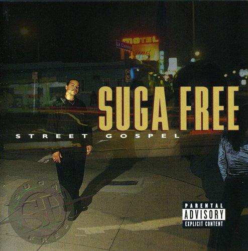 Street Gospel (CD) (explicit)