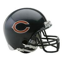 Riddell Chicago Bears VSR4 Mini Football Helmet