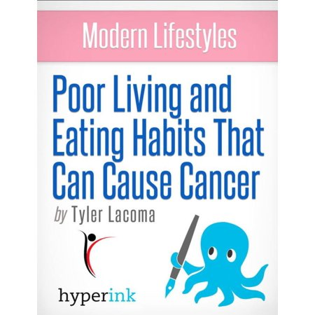 Cancer Handbook - Foods Known to Cause Cancer - eBook