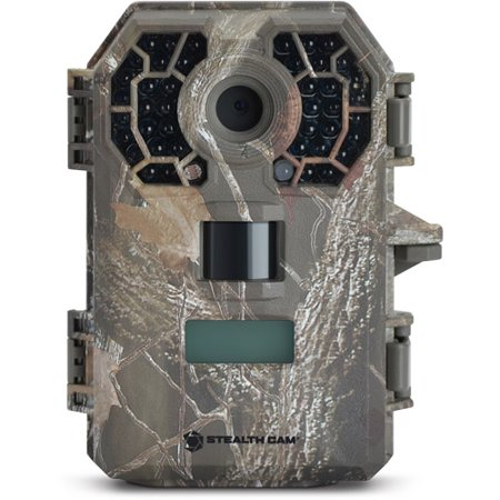 Gsm Outdoor Stealthcam G Series Trail Cam With No Glo And Triad Technology