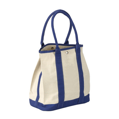 Preferred Nation Travelwell Cotton Canvas Tote Bag (Set of 2)