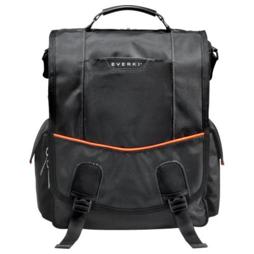 Everki Urbanite 14 1 Laptop Vertical Messenger Bag